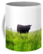 Cow Country Coffee Mug