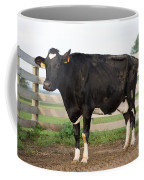 Cow With Johnes Disease Coffee Mug