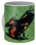Cowans Mantella Coffee Mug