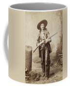 Cowboy, 1880s Coffee Mug by Granger