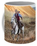 Cowboy Tom Coffee Mug