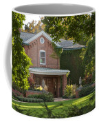 Cowles House Coffee Mug
