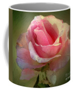 Coy Blush Coffee Mug