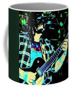 Coyote Bill Coffee Mug