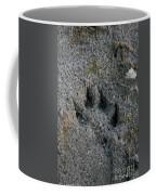 Coyote Coffee Mug by Susan Herber