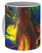Crabtree Coffee Mug