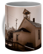 Cramer School 1875 Coffee Mug