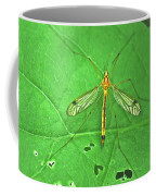 Crane Fly 7623 Coffee Mug