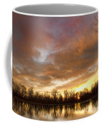 Crane Hollow Sunrise Coffee Mug