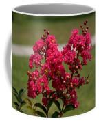 Crape Myrlte Coffee Mug