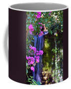 Crape Myrtle  Coffee Mug