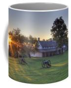Cravens House Coffee Mug