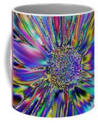 Crazy Daisy II Coffee Mug