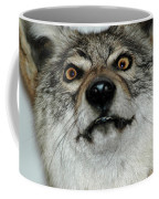 Crazy Like A Fox Coffee Mug