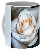 Creamy Rose IIi Coffee Mug