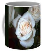 Creamy Roses IIi Coffee Mug