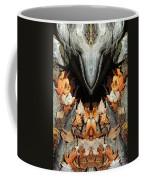Creation 18 Coffee Mug