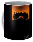 Creation 191 Coffee Mug
