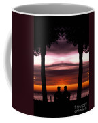Creation 36 Coffee Mug