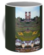 Creation 6 Coffee Mug
