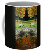 Creation 9 Coffee Mug