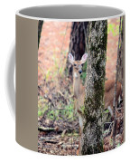 Creature Of The Forest Coffee Mug