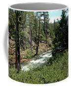 Creek Glen Alpine Creek Coffee Mug