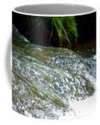 Creek Water Splash Coffee Mug
