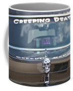 Creeping Death Coffee Mug