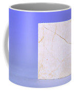 Crema Marfil Marble Coffee Mug