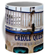 Creole Queen Coffee Mug