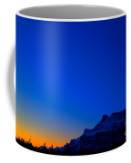 Crescent Blues Coffee Mug