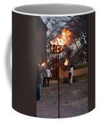 Cressets Light The Way Coffee Mug