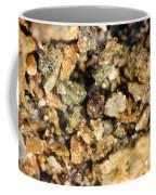 Cretaceous-tertiary Kt Extinction Event Coffee Mug