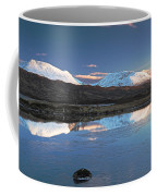 Crianlarich Sunset Coffee Mug