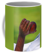 Cricket Anyone Coffee Mug