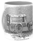 Crimean War: Ambulance Coffee Mug
