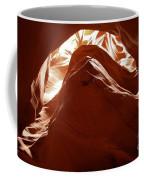Crinkle Coffee Mug