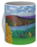 Crisp Kripalu Morning Coffee Mug