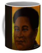 Crispus Attucks, African-american War Coffee Mug by Photo Researchers