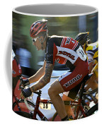 Criterium Bicycle Race1 Coffee Mug