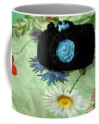 Crochet Camera Color Coffee Mug