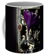 Crocus In A Bottle Number Two Coffee Mug