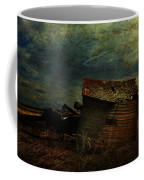 Crooked Breeze Revisited  Coffee Mug