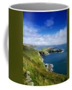 Crookhaven, Co Cork, Ireland Most Coffee Mug