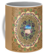 Crop Circle Coffee Mug