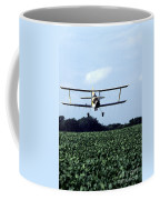 Crop Dusting Coffee Mug
