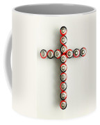 Cross Batteries 1 A Coffee Mug