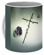 Cross Coffee Mug