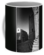 Cross Road 2 Coffee Mug